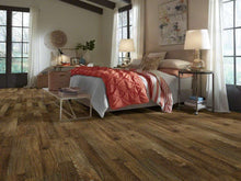 Shaw Laminate - Classic Reclaimed - Cottage Oak - 7.5x50 - 5