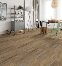 Next Floor Vinyl - Colorado - Acorn Rustic Oak - 7.25x48 - 4