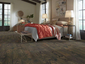 Shaw Engineered Wood - Cornerstone Oak - Granite - 5