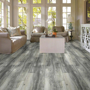 Shaw Laminate - Coventry - Whispering Gray - 7.5x50