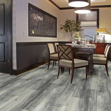 Shaw Laminate - Coventry - Whispering Gray - 7.5x50 - 8