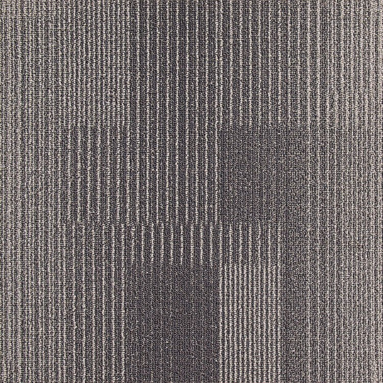 Next Floor Carpet - Development - Gun Metal - 19.7x19.7