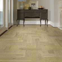 Shaw Engineered Wood - Fifth Ave Oak - Carnegie - 5x24 - 3