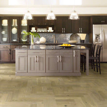 Shaw Engineered Wood - Fifth Ave Oak - Carnegie - 5x24 - 4