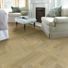 Shaw Engineered Wood - Fifth Ave Oak - Carnegie - 5x24 - 6