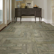 Shaw Engineered Wood - Fifth Ave Oak - Roosevelt - 5x24 - 5