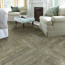 Shaw Engineered Wood - Fifth Ave Oak - Roosevelt - 5x24 - 8