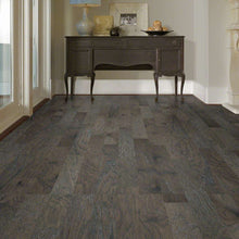 Load image into Gallery viewer, Fremont Hickory - Slate - Quarter Round