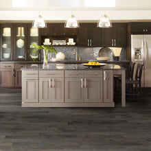 Shaw Engineered Wood - Fremont Hickory - Slate - 5 - 4