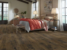 Shaw Laminate - Gold Coast - Cabana Brown - 5.5x50 - 6