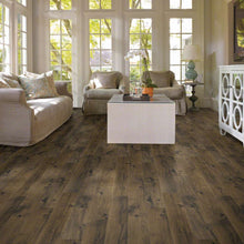 Shaw Laminate - Gold Coast - Cabana Brown - 5.5x50 - 7