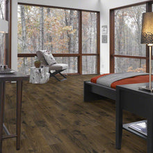 Shaw Laminate - Gold Coast - Cabana Brown - 5.5x50 - 8