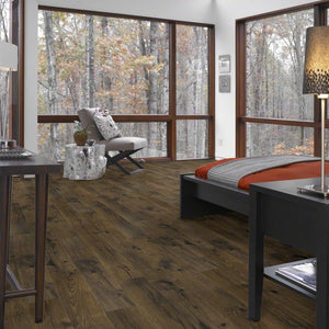 Shaw Laminate - Gold Coast - Cabana Brown - 5.5x50