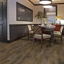 Shaw Laminate - Gold Coast - Cabana Brown - 5.5x50 - 3