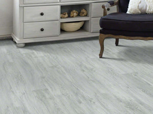 Shaw Laminate - Gold Coast - Skyline Grey - 5.5x50