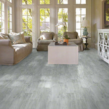 Shaw Laminate - Gold Coast - Skyline Grey - 5.5x50 - 6