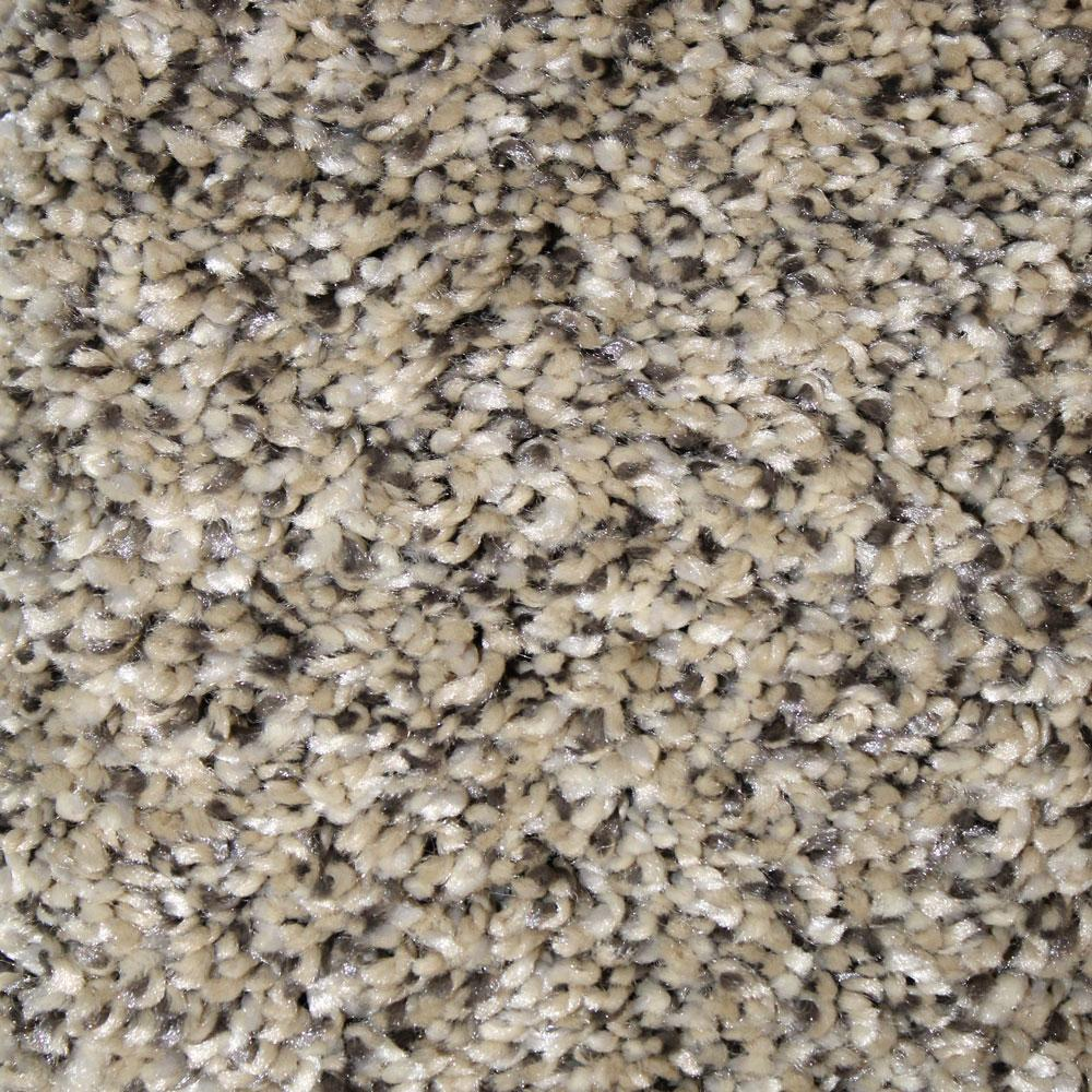 Shaw Carpet - Powell Can - Champagne