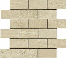 Interceramic Tile - Montpellier - Beige - Bricklay Mosaic - 2