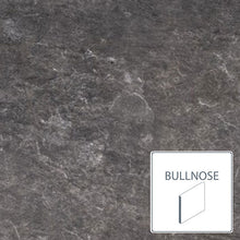 Load image into Gallery viewer, Quartzite - Iron - Bullnose