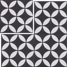 Interceramic Tile - Union Square - Becker - 8x8 - 2