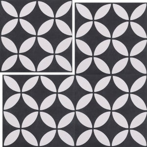 Interceramic Tile - Union Square - Becker - 8x8