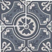 Interceramic Tile - Union Square - Hudson - 8x8 - 2