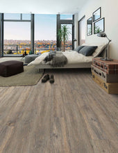 Next Floor Vinyl - Industructable - Weathered Oak - 7.25x48 - 3