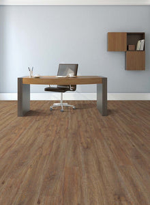 Next Floor Vinyl - Industructable - Umber Oak - 7.25x48