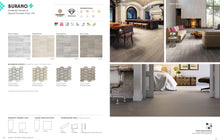 Load image into Gallery viewer, Burano - Grigio Belfiore - Bullnose