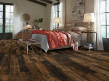 Shaw Laminate - Kings Cove - Broad Sun - 5.5x50 - 6