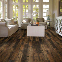 Shaw Laminate - Kings Cove - Broad Sun - 5.5x50 - 7