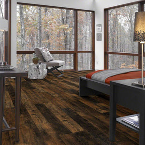 Shaw Laminate - Kings Cove - Broad Sun - 5.5x50