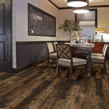Shaw Laminate - Kings Cove - Broad Sun - 5.5x50 - 3