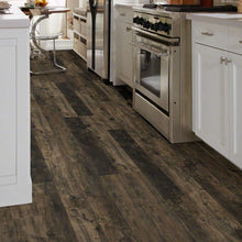 Shaw Laminate - Kings Cove - Iconic Brown - 5.5x50 - 5