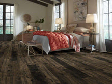 Shaw Laminate - Kings Cove - Iconic Brown - 5.5x50 - 6