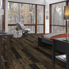 Shaw Laminate - Kings Cove - Iconic Brown - 5.5x50 - 8