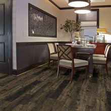 Shaw Laminate - Kings Cove - Iconic Brown - 5.5x50 - 3