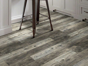 Shaw Laminate - Kings Cove - Outpost Grey - 5.5x50