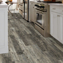 Shaw Laminate - Kings Cove - Outpost Grey - 5.5x50 - 4