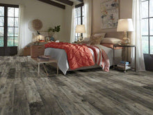 Shaw Laminate - Kings Cove - Outpost Grey - 5.5x50 - 5