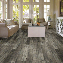 Shaw Laminate - Kings Cove - Outpost Grey - 5.5x50 - 6
