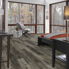 Shaw Laminate - Kings Cove - Outpost Grey - 5.5x50 - 7