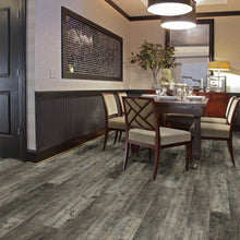 Shaw Laminate - Kings Cove - Outpost Grey - 5.5x50 - 8