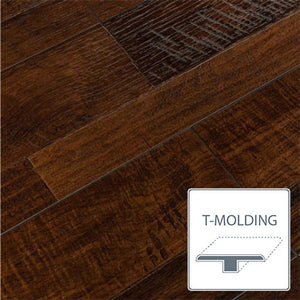 River Ranch - Fireside - T-Molding