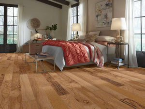 Shaw Engineered Wood - Mineral King - Bravo - 6-3/8