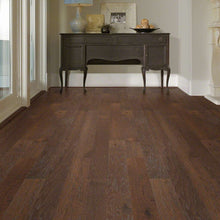 Shaw Engineered Wood - Mineral King - Canyon - 6-3/8 - 5