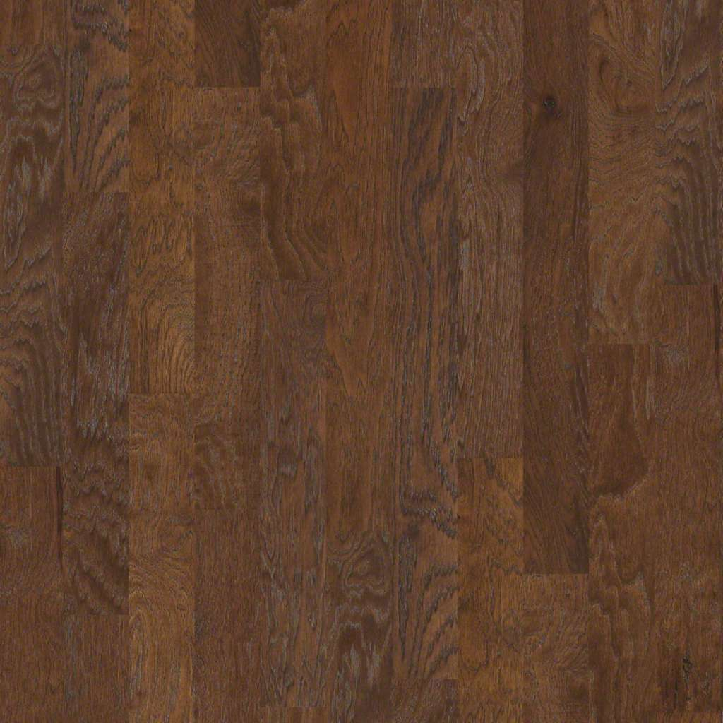 Shaw Engineered Wood - Mineral King - Canyon - 6-3/8