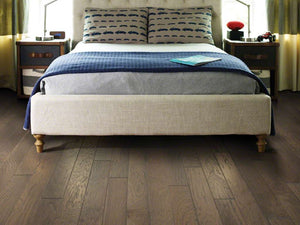 Shaw Engineered Wood - Mineral King - Granite - 6-3/8