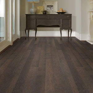 Shaw Engineered Wood - Mineral King - Granite - 5