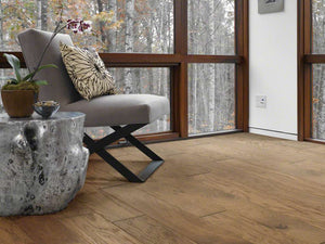 Shaw Engineered Wood - Mineral King - Woodlake - 6-3/8